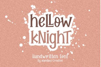 Hellow Knight