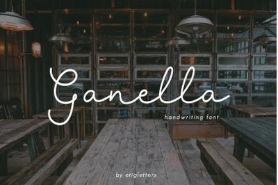 Ganella