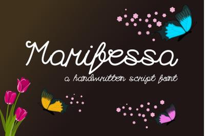 Marifessa Font