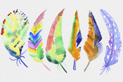 Feather set19
