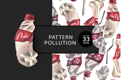 Pattern pollution