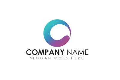 Blue Circle Company Logo
