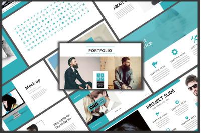 Style Google Slides Presentation