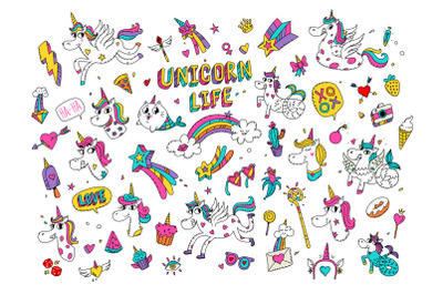 Life of Unicorns!