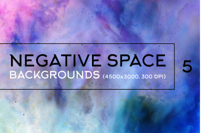 Negative Space Backgrounds 5