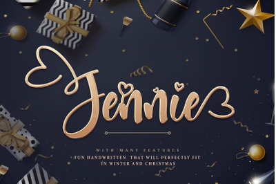 JENNIE  || LIMITED OFFER!!!!!