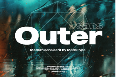 MADE Outer Sans
