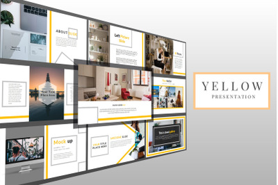 Yellow - Innovative Keynote