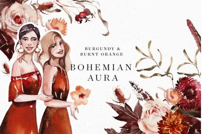 Bohemian Aura