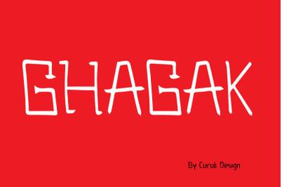 GHAGAK