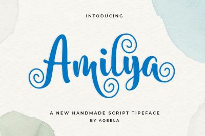 Amilya