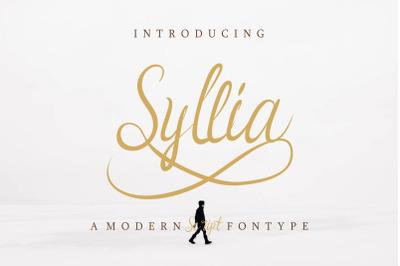 Syllia