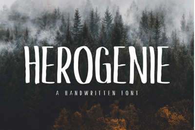 Herogenie