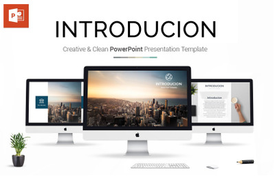 Introducion Powerpoint Presentation