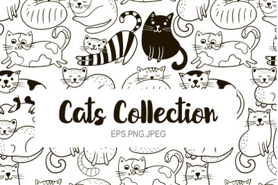 Cats collections