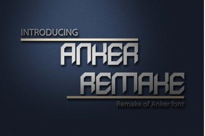 Anker Remake