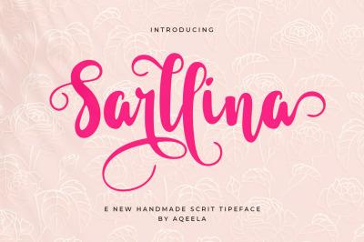 Sarllina