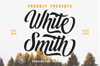 White Smith