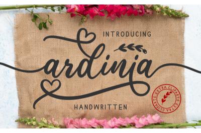 Ardinia