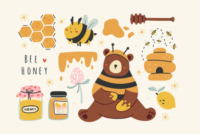 Be Honey