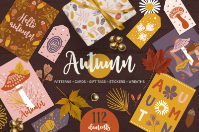 Autumn Kit