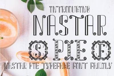 Nastar Pie