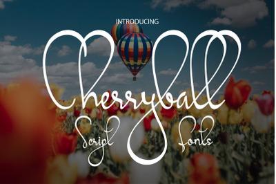 Cherryball