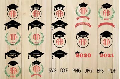 Graduation Cap Frame-17