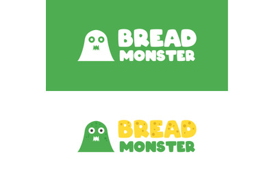 Bread Monster