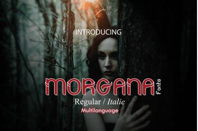Morgana & Morganai