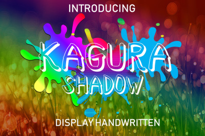 Kagura Shadow
