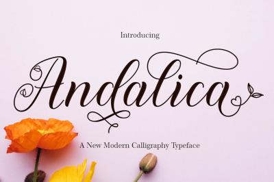 Andalica