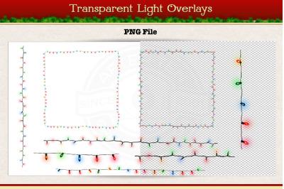 Transparent Lights