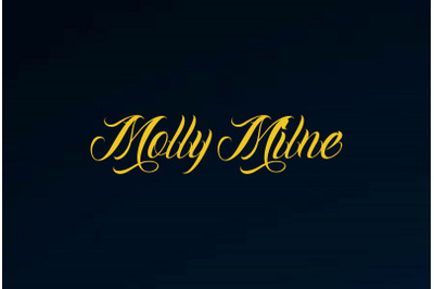 Molly Milne