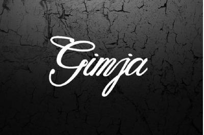 Gimja
