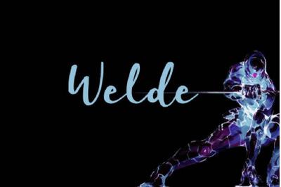 Welde