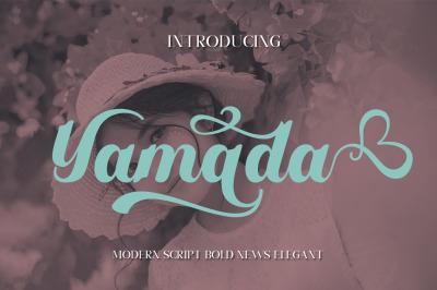 Yamada Script
