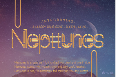 Nepttunes