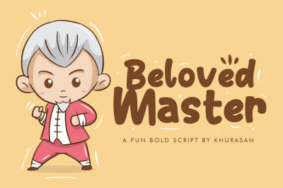 Beloved Master
