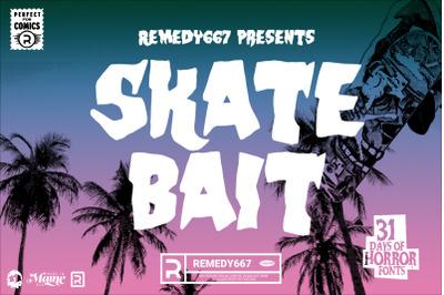 Skate Bait