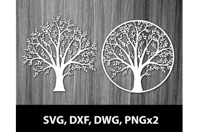 Tree of Life Tree of Life svg, Tree cut file, Tree cut out, Vinyl Tran
