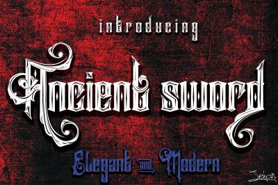 Ancient Swords