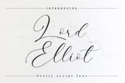 Lord Elliot