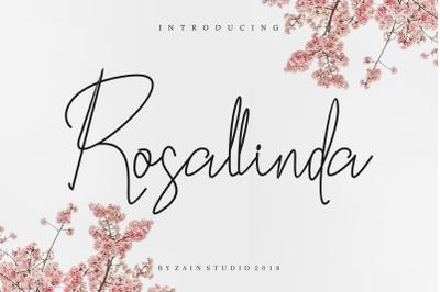 Rosallinda