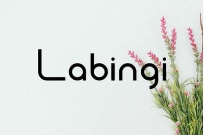Labingi