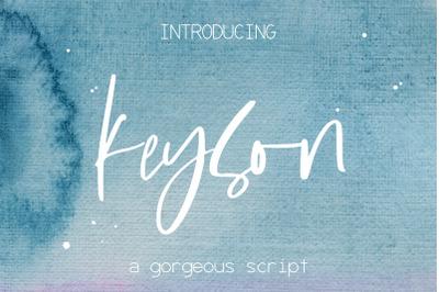 Keyson