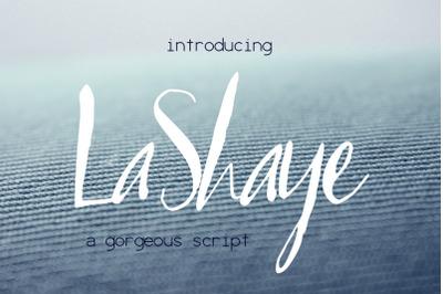 LaShaye