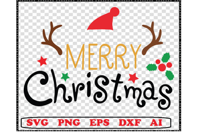 Merry Christmas svg, merry xmas svg,Christmas quote svg,Christmas s