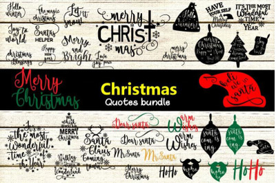 Christmas quotes,Christmas elements