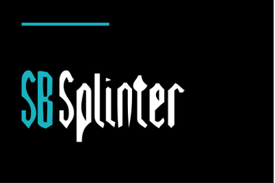 SB Splinter